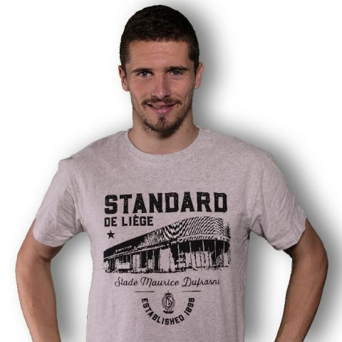 STADION TSHIRT JUNIOR