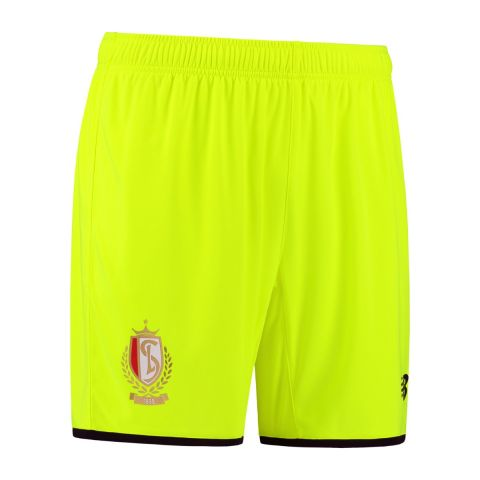 SHORT DE GARDIEN FLUO JUNIOR 20-21