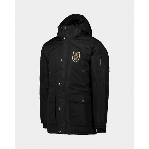 PARKA NOIR JUNIOR