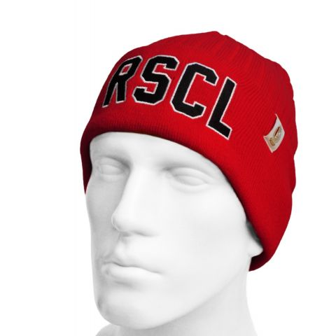 BONNET ROUGE RSCL