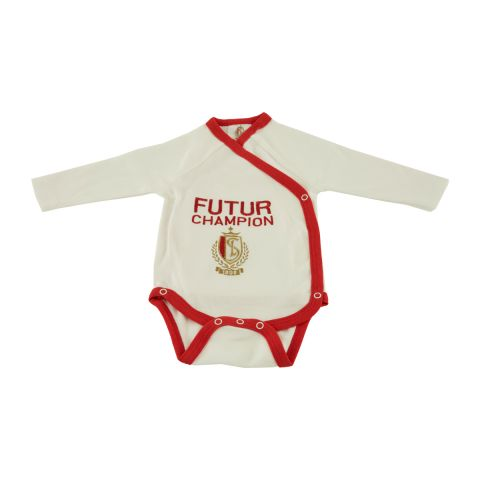 BODY BEBE 3-6 M FUTUR CHAMPION