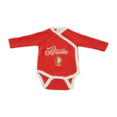 BODY BEBE 3-6 M BORN TO BE ROUCHE