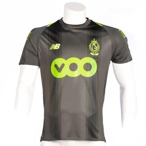 TROISIEME MAILLOT DE MATCH JUNIOR 18-19