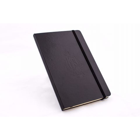 NOTEBOOK VIP NOIR