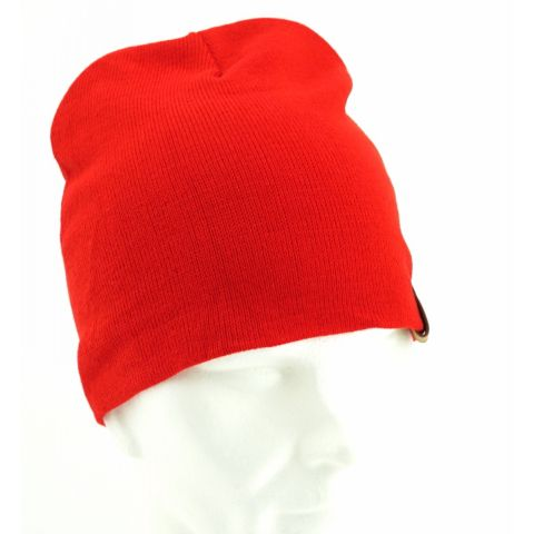 BONNET VIP ROUGE