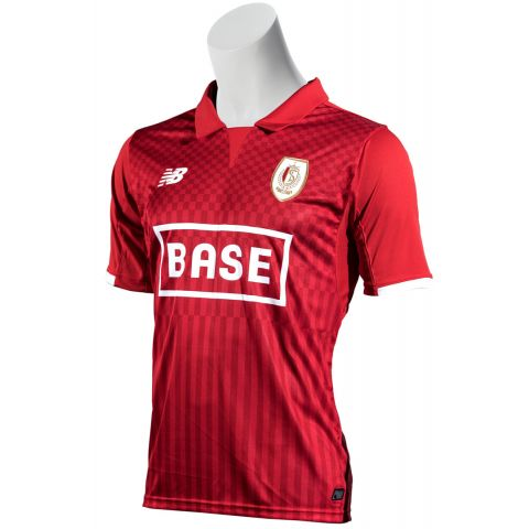 MAILLOT DE MATCH A DOMICILE JUNIOR 17-18
