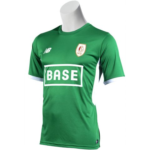 MAILLOT DE MATCH GARDIEN JUNIOR 17-18