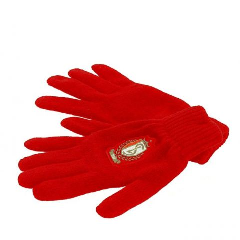 GANTS ROUGES MEDIUM