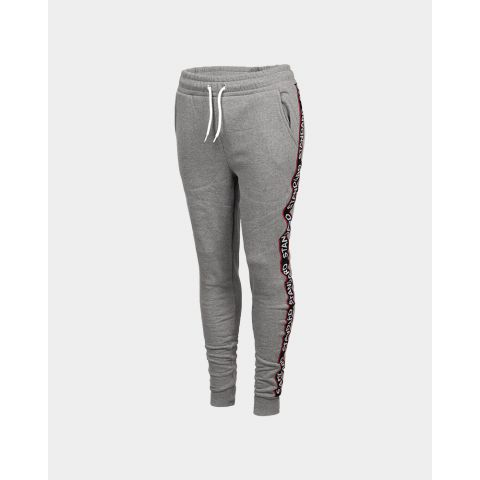 SWEATPANT GREY SR