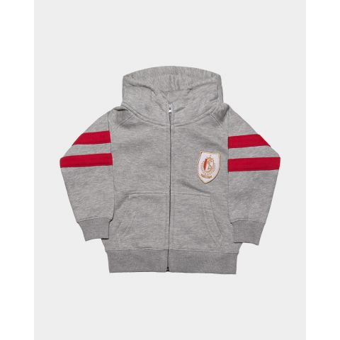 SWEAT GRIS ENFANT