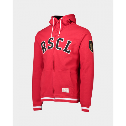 SWEAT À CAPUCHE RSCL