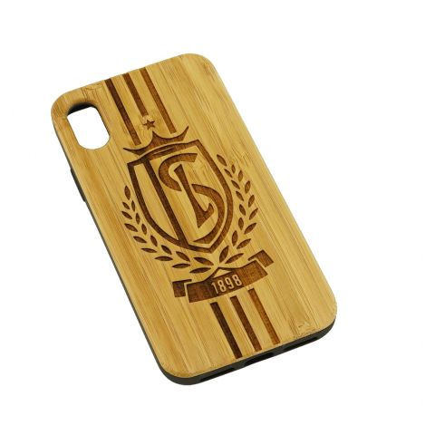 Cover Iphone X/XS Sienna